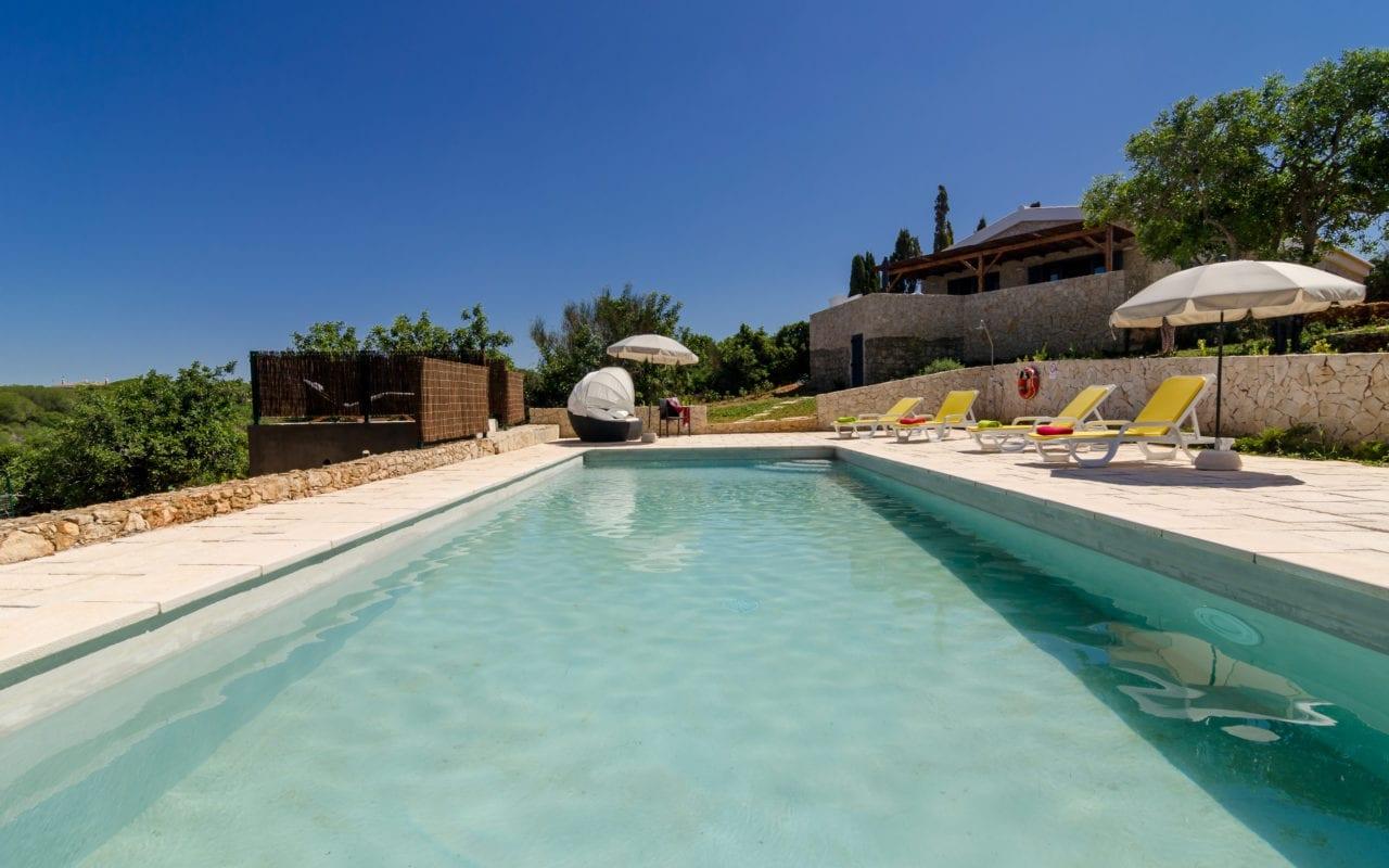 Casa da Praia Swimming Pool 1 main