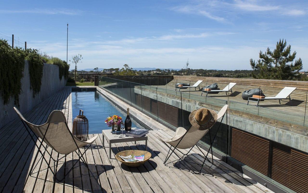 Comporta Beach Villa Pool Terrace 2