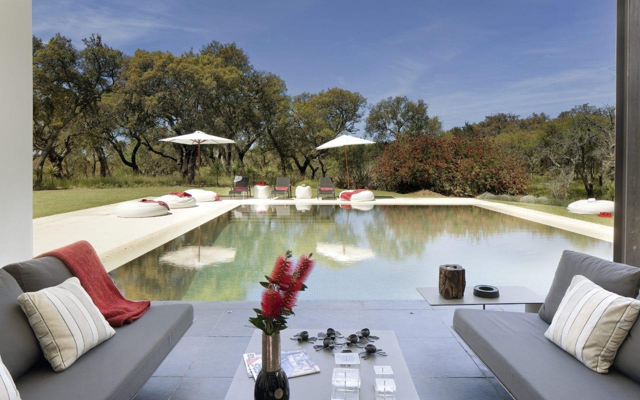 Comporta Design Villa Swimming Pool 2 main