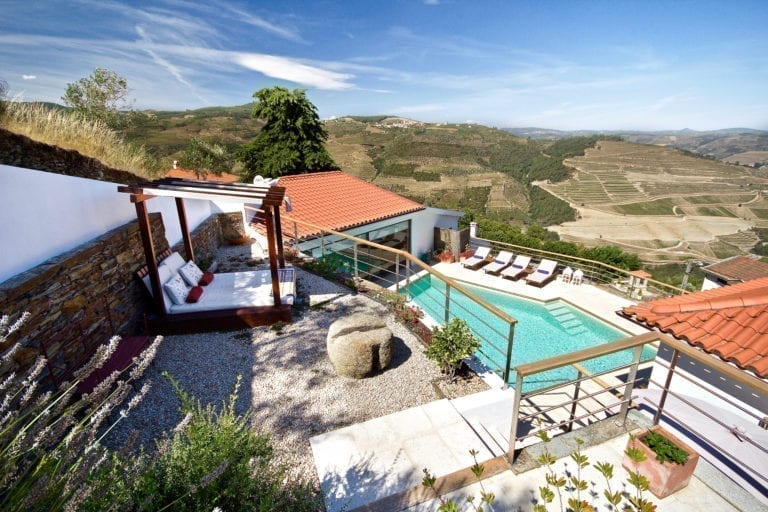 Douro Villa I Panoramic Terrace main