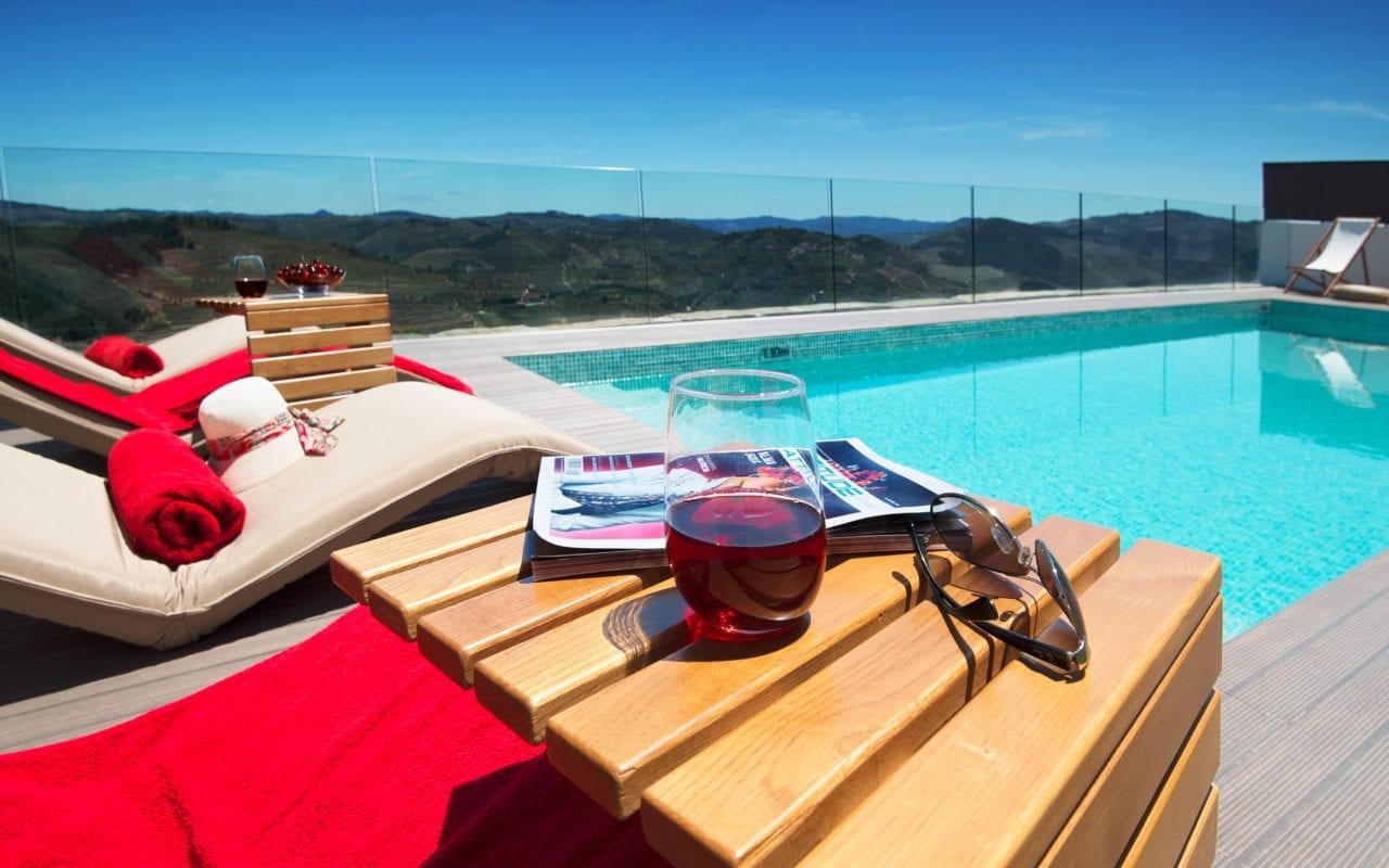 Douro Villa II Swimming Pool 1 main