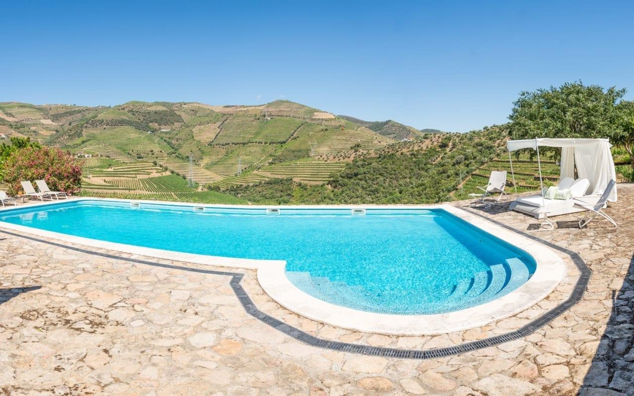Quinta de Macedos Swimming Pool 1 main