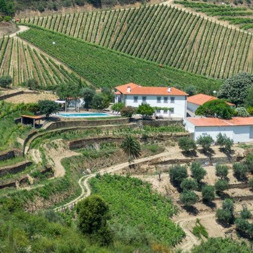 Quinta de Macedos Villa Exterior