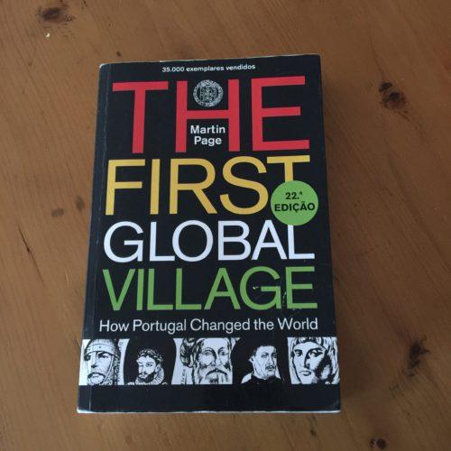 First Global Village Book