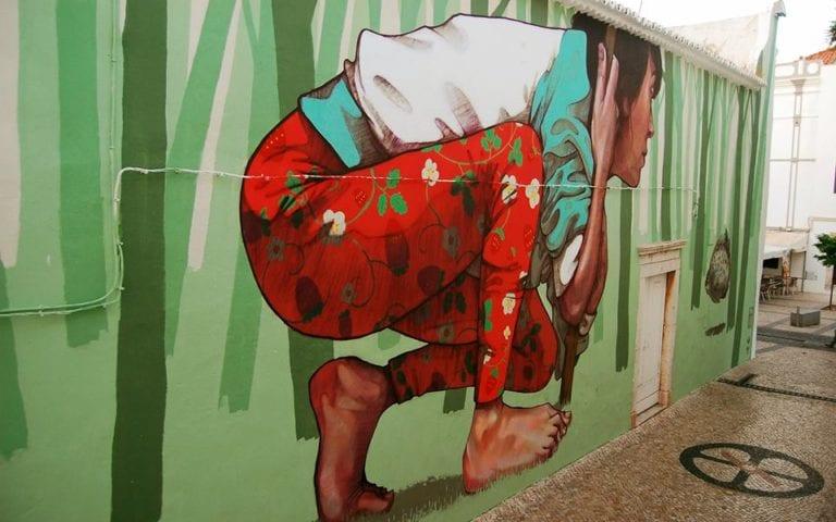 streetart lagos meetingthegod