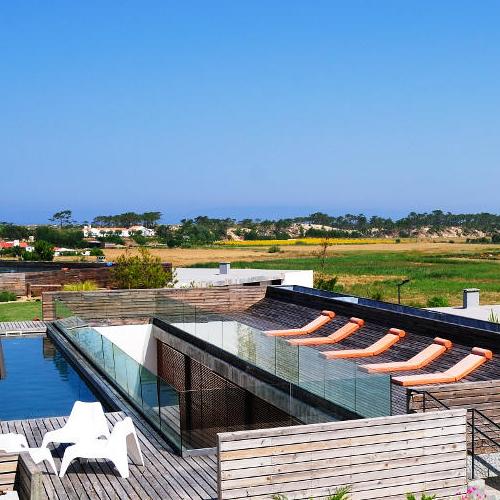 private pool beachvilla mod