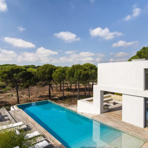 private pool oliveirascomporta pool