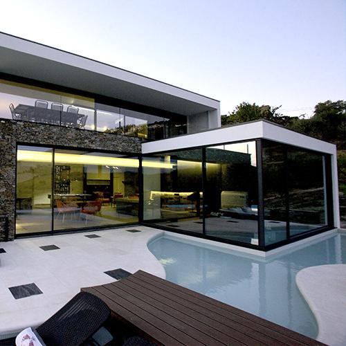 private pool santamafalda mod
