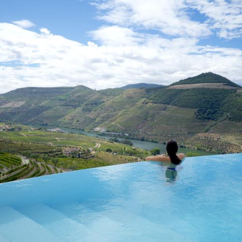 private pool santamafalda pool