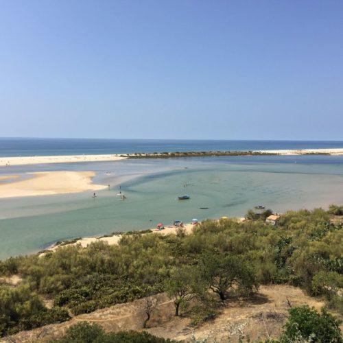 Ria Formosa Cacela Velha