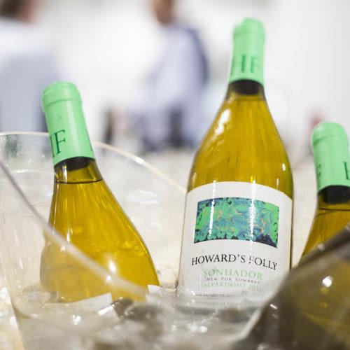 HF wine