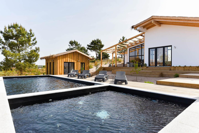 Formosa Beach House main